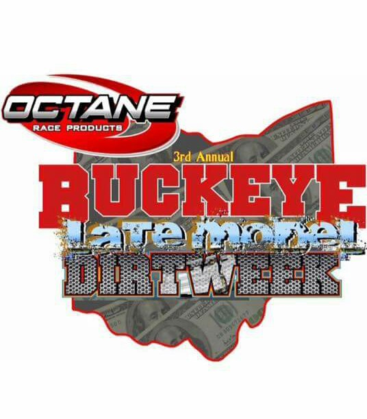 Buckeye Late Model Dirt Week title=